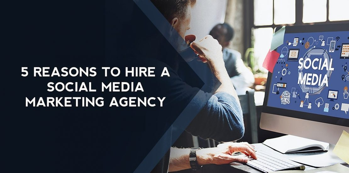 Why Hiring a Social Media Marketing Agency Makes Sense? - Angel SEO